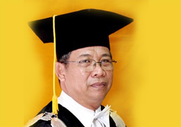 Prof Nathan Tutup Usia