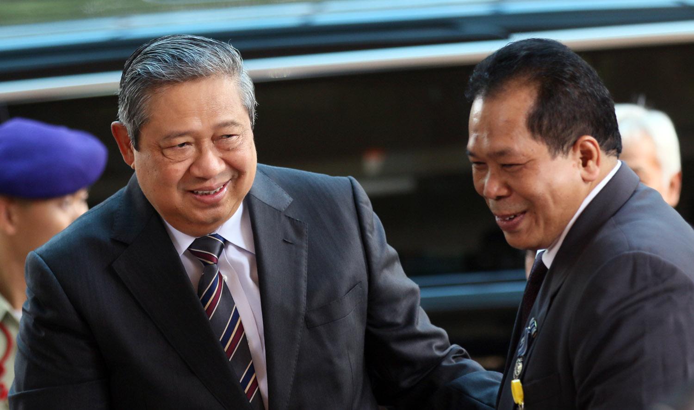 SBY: Unnes Bagus Sekali, Ini Baru Konservasi