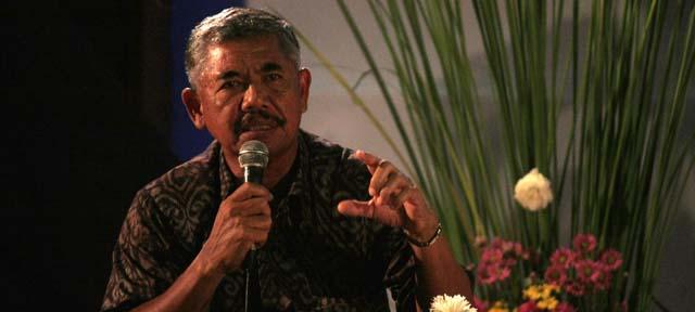 Unnes Deklarasikan Pakumpulan Karawitan Jawa