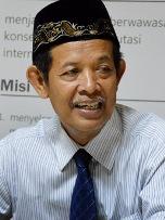 "Prof Rustono, ""Jembatan"" dan ""Pagar"" Pragmatik Bahasa Indonesia"