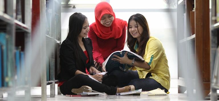 Sastra Indonesia (S1)