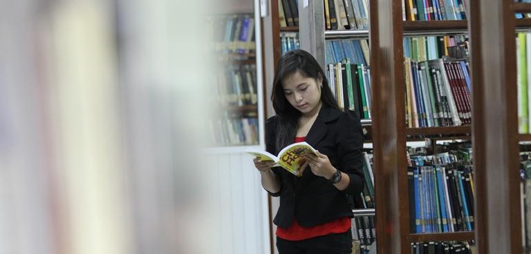 Ilmu Sejarah (S1)