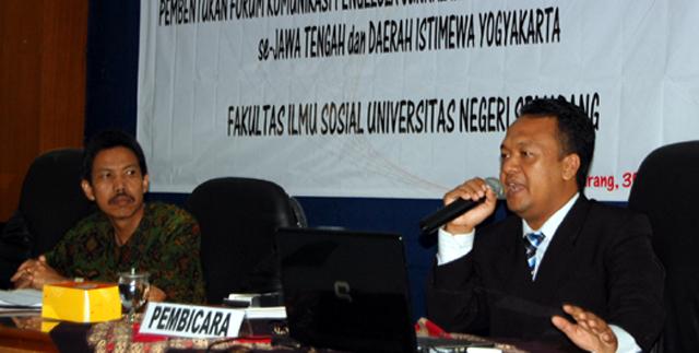Rendah, Publikasi Ilmiah Peneliti di Perguruan Tinggi Indonesia