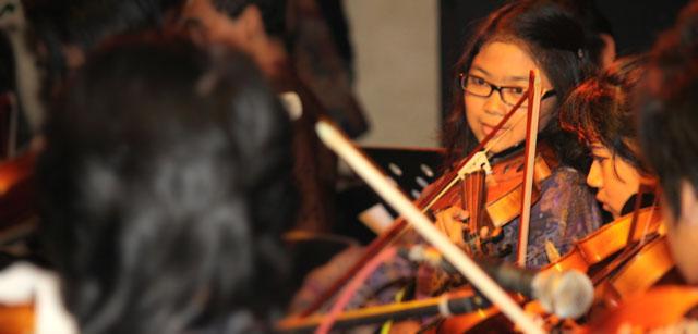 Pendidikan Seni Musik (S1)