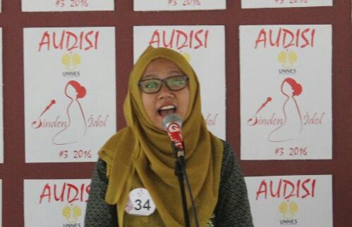 Sinden Idol 3 UNNES, 10 Sinden Maju ke Babak Final