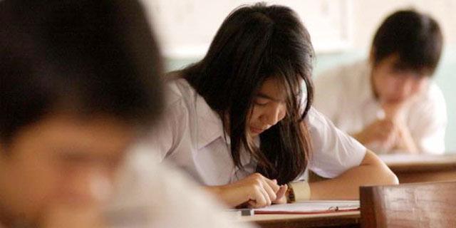 Pendaftaran oleh Sekolah hingga 29 Februari