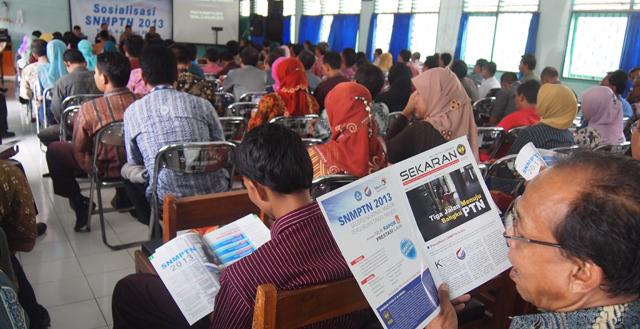 Integritas Sekolah Dipertaruhkan dalam Pengisian  PDSS