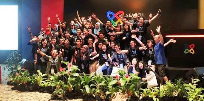 Unnes Terbanyak Ikuti Google  Student Ambasador