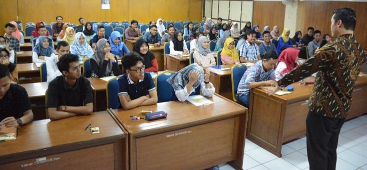 Ukur Kemampuan Pendaftar SM UNNES, UPT Humas Adakan Tes Uji Coba