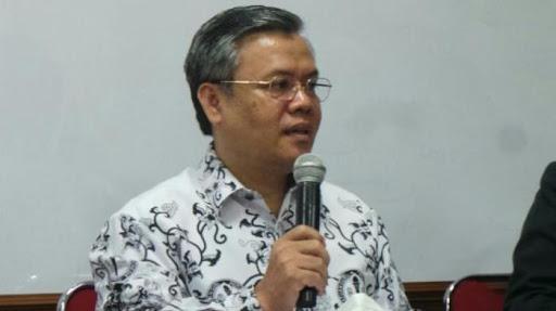 Rektor Unnes Ungkapkan Duka Cita Atas Meninggalnya Ketua PGRI