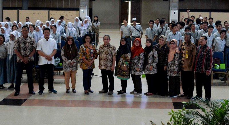 UNNES Sambut Kunjungan Akademik dari Tangerang