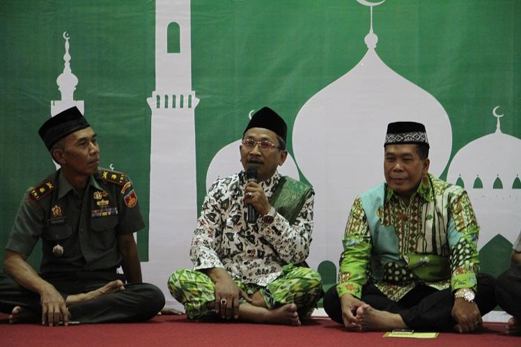 Jaga Silaturahim, UNNES FGD Bersama Masyarakat Lingkar Kampus