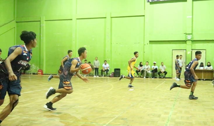 Ikatan Mahasiswa Temanggung UNNES Kembali Selenggarakan KOBE CUP