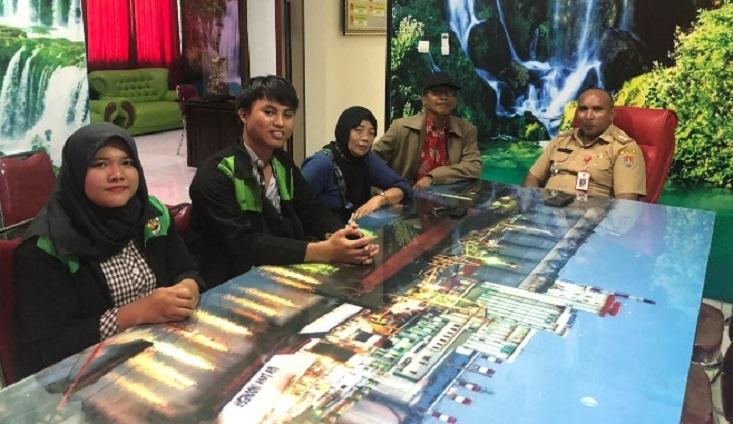 Tim KKN UNNES Kelurahan Tanjungmas Bantu Optimalkan Ekonomi Nelayan
