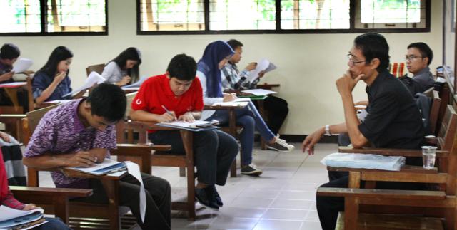 Masa Bayar Pendaftaran SPMU Sampai Rabu