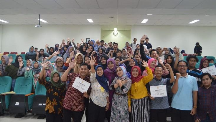 Hadirkan Ketua BANI Palembang, FH UNNES Selenggarakan Pelatihan Penyelesaian Sengketa