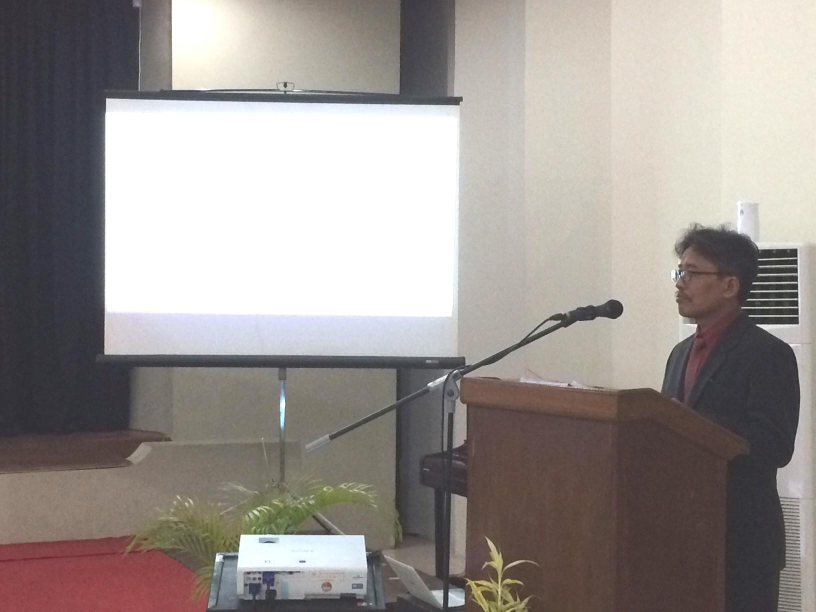 Teliti Laras dalam Karawitan, Widodo Raih Doktor di ISI Yogyakarta