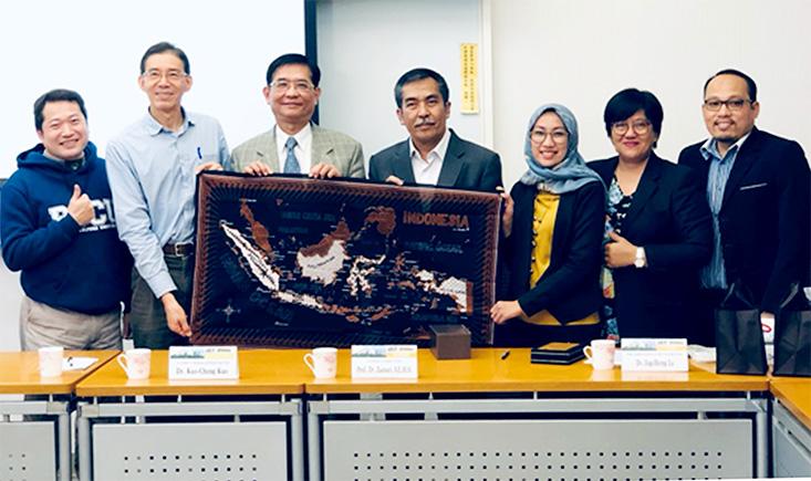 UNNES Tandatangani MoU Dengan Chinese Culture University Taiwan