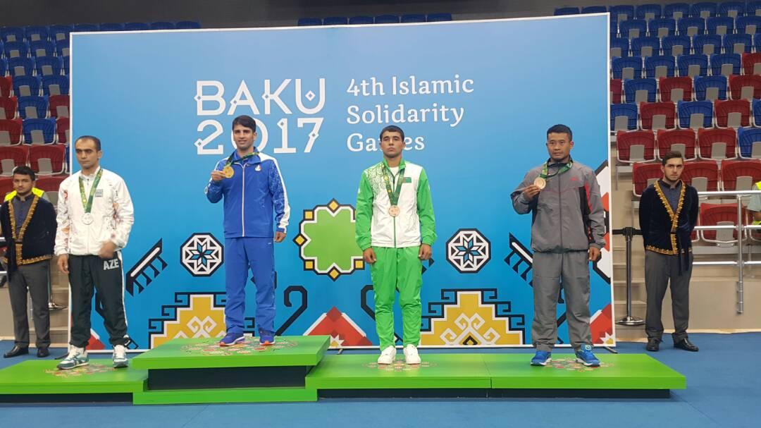 Mahasiswa UNNES Sumbang Medali Pada Islamic Solidarity Games