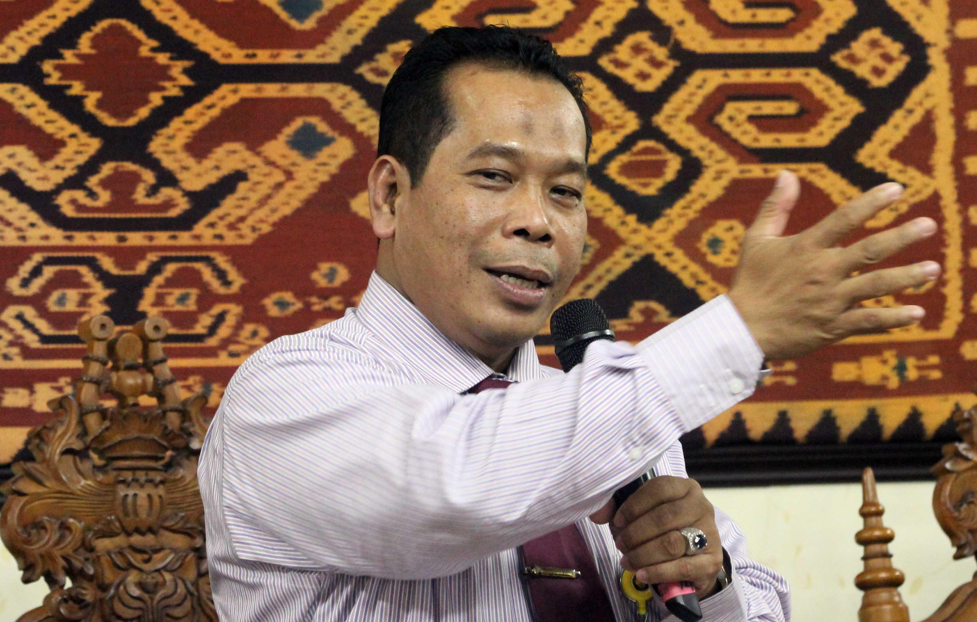 Rektor, Seleksi Mandiri Kesempatan Terakhir Masuk UNNES